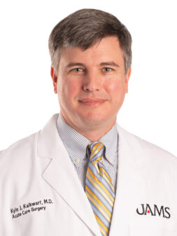 Kyle J. Kalkwarf, M.D.