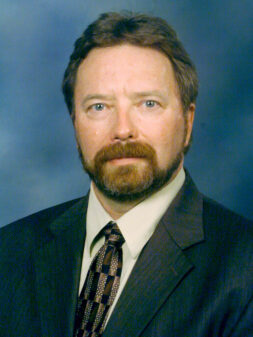 Robert C. Lavender, M.D.