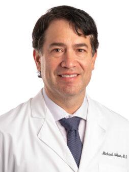 Michael Nolen, M.D.