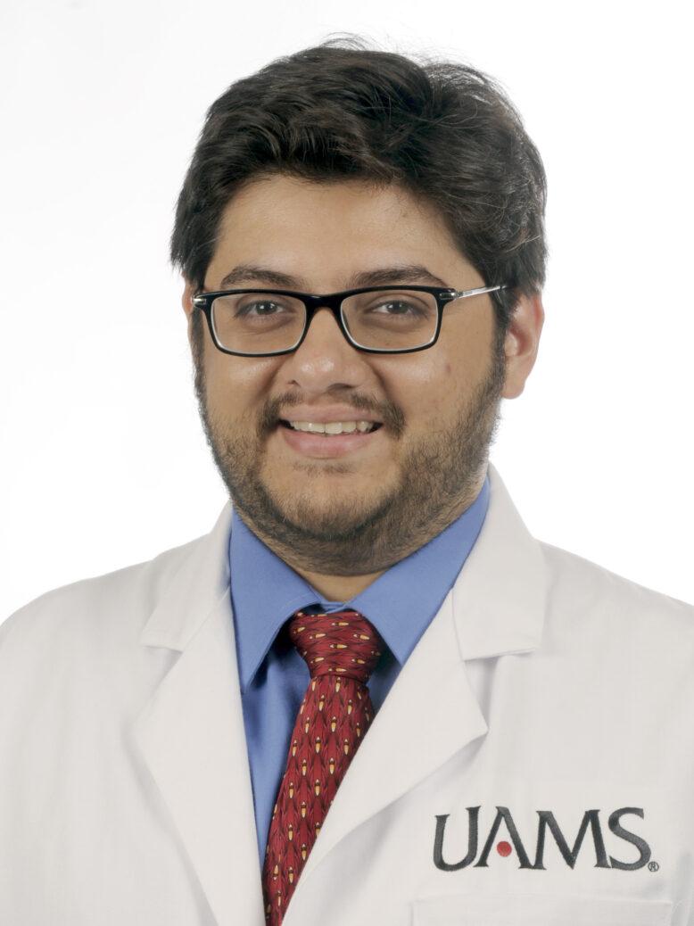 Vishank A. Shah, M.D.