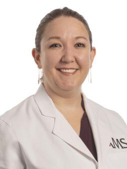 Amanda G. Willis, PT