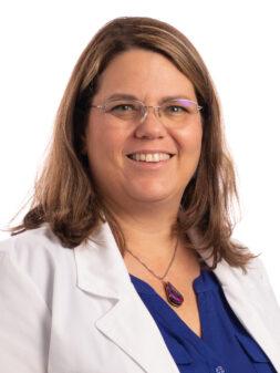 Katherine A. Irish-Clardy, M.D.