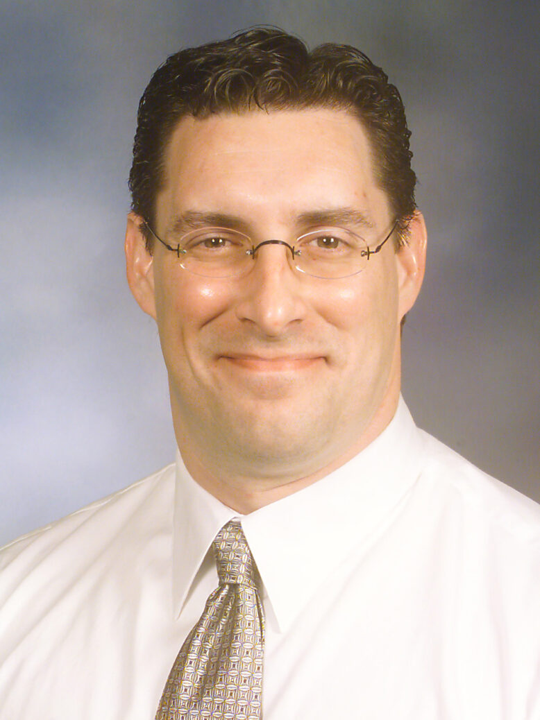 James E. Hunt, M.D.