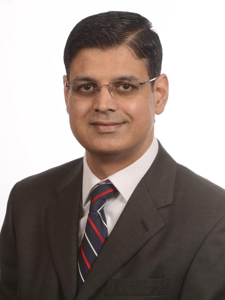 Manish Joshi, M.D.