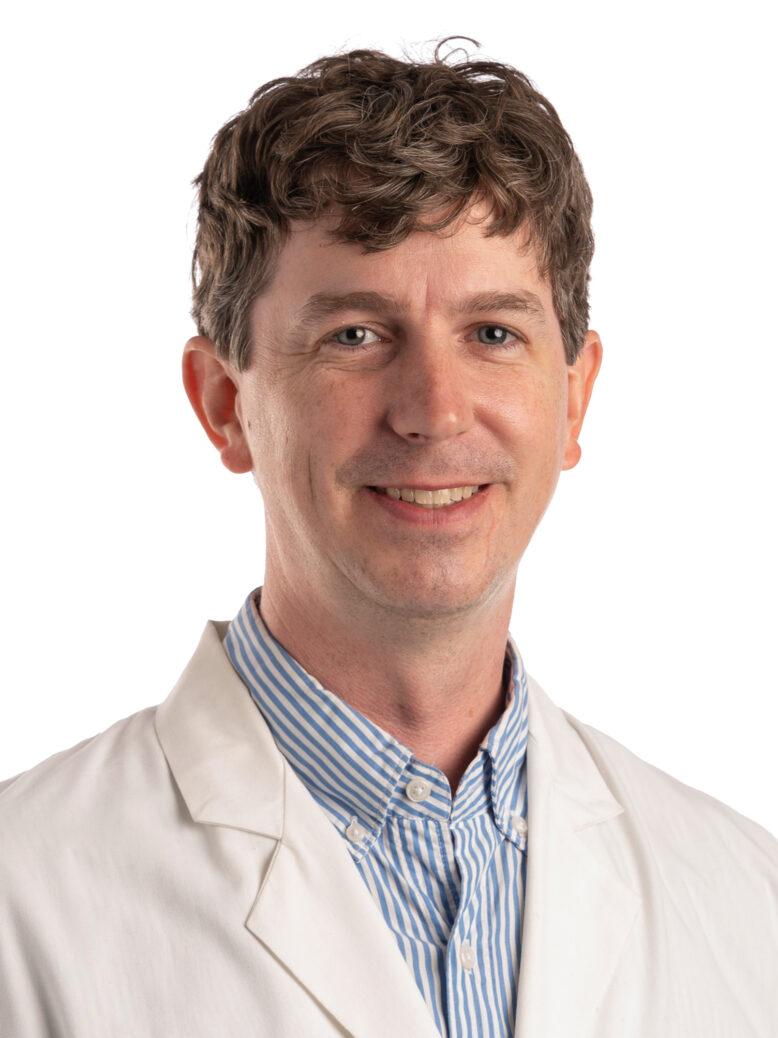 Michael V. Smith, M.D.