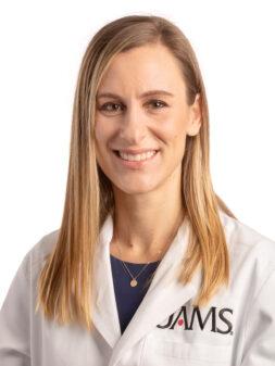 Kathryn C. Stambough, M.D.