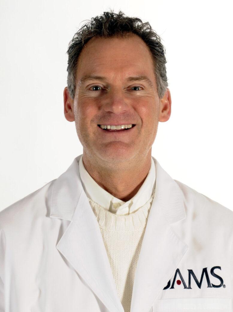 David J. Nagy, M.D.