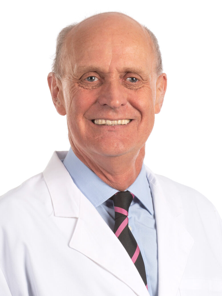 John Paul Mounsey, M.D., Ph.D.