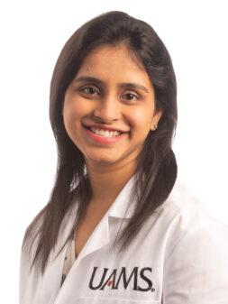 Sahithi Pothuganti, M.D.