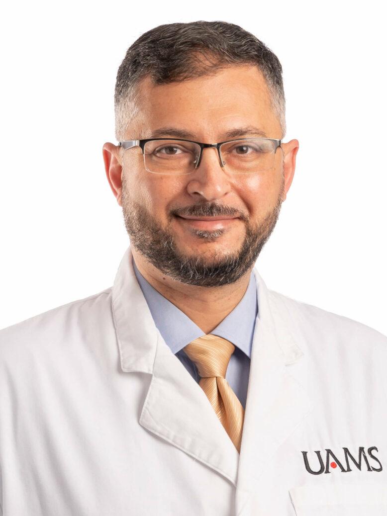 Ahmed Y. Abuabdou, M.D.