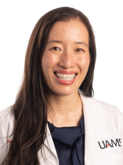 Esther H. Teo, M.D.