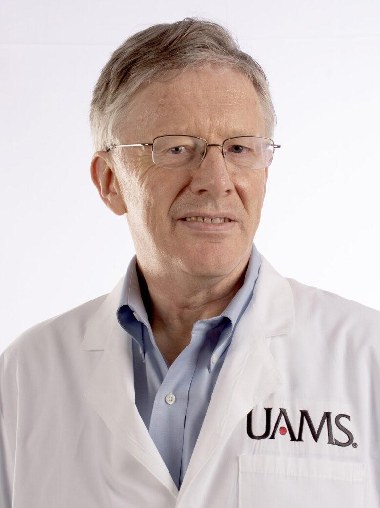 Guido J. K. Tricot, M.D., Ph.D.