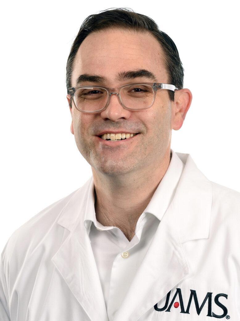 Daniel J. Ashton, M.D.