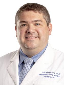 Jared C. Beavers, M.D.