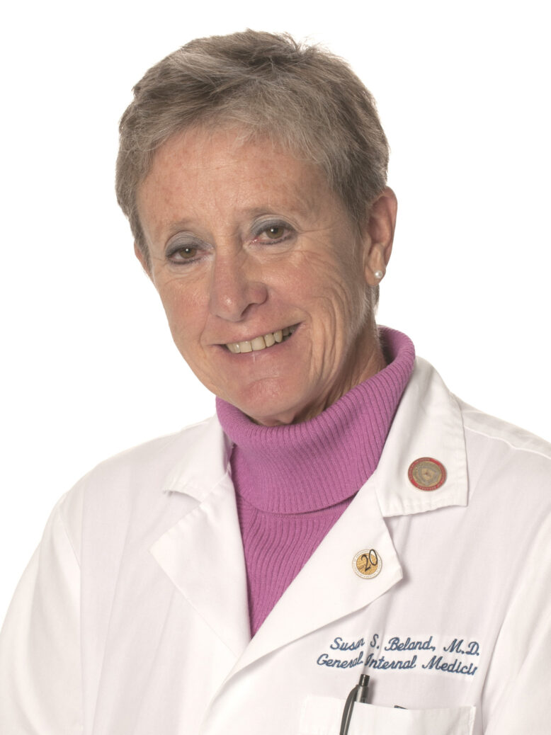 Susan S. Beland, M.D.