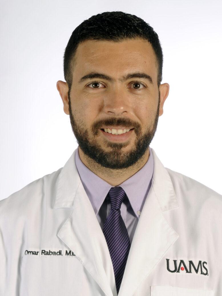Omar Rabadi, M.D.