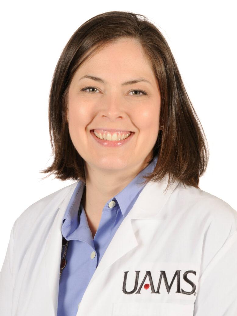 Gina A. Drobena, M.D.