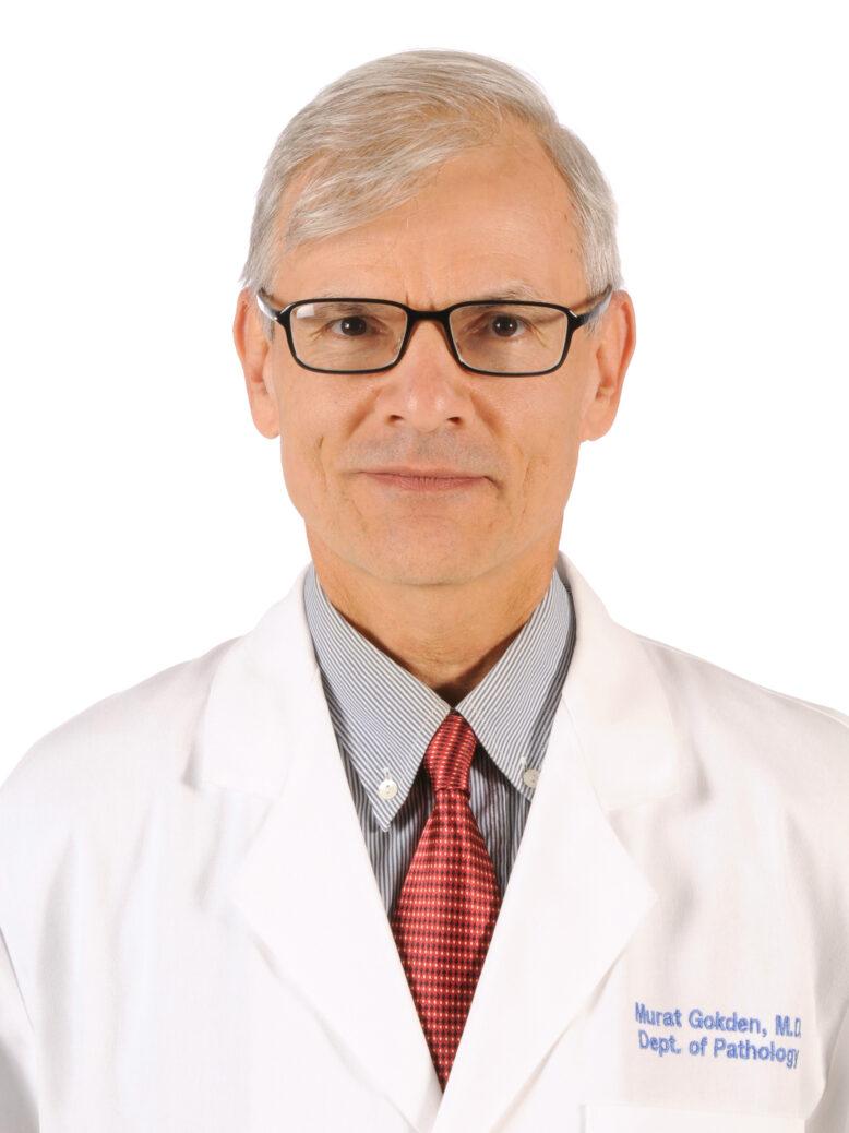Murat Gokden, M.D.