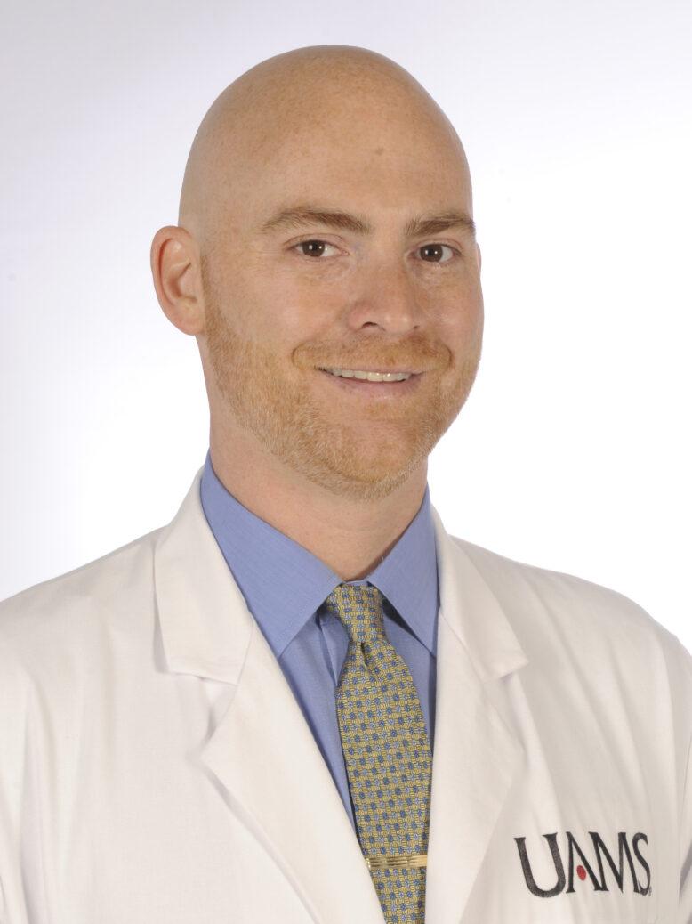 Graham M. Strub, M.D., Ph.D.