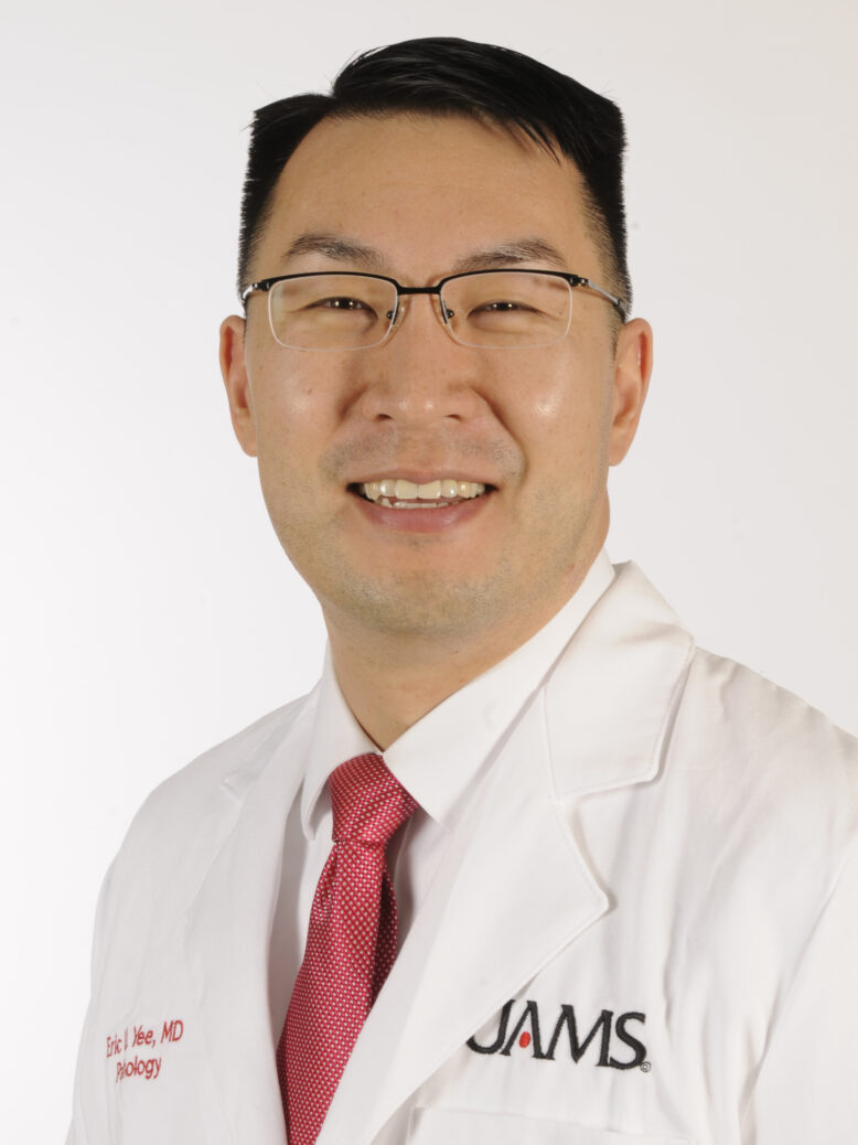 Eric U. Yee, M.D.