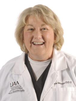 Marcia R. Wheeler, D.D.S.