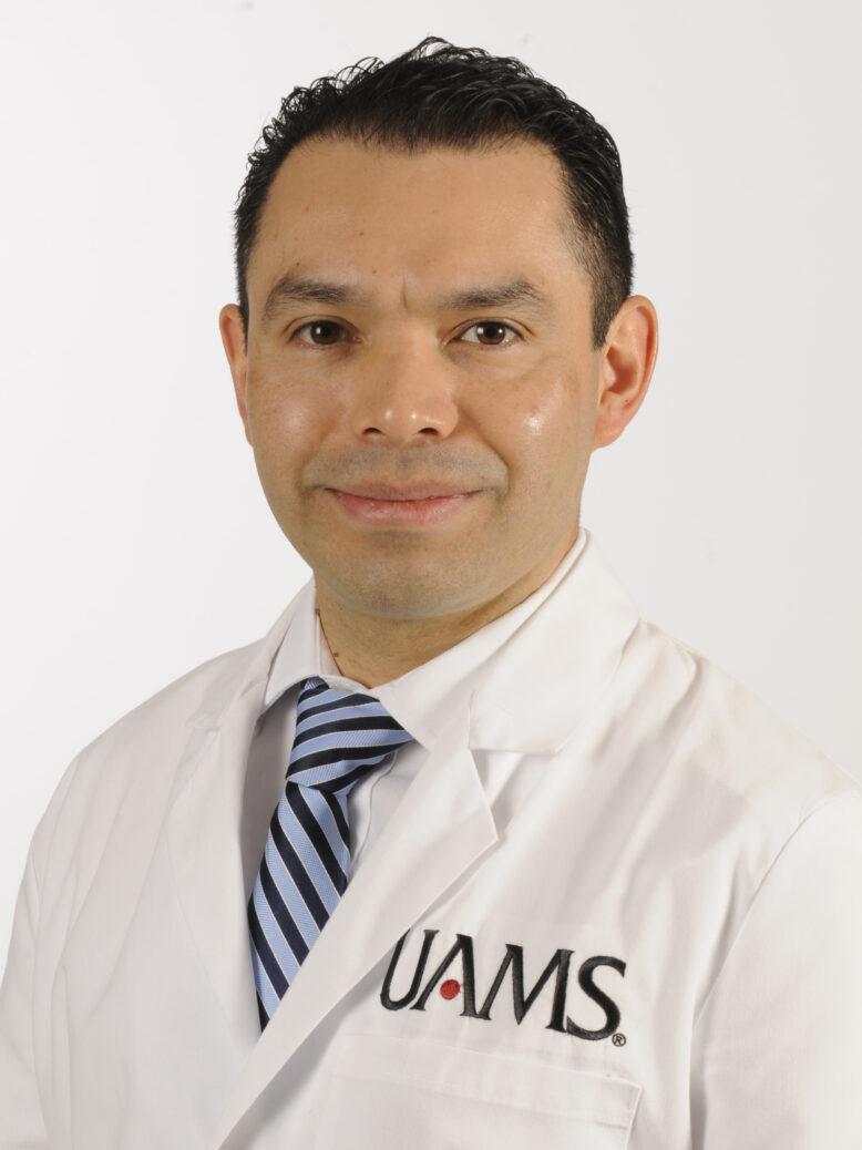 Sergio Pina Oviedo, M.D.