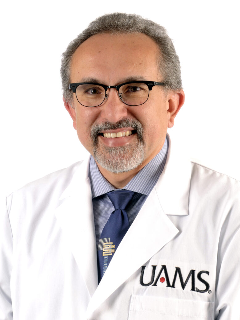 Erick Messias, M.D., Ph.D.