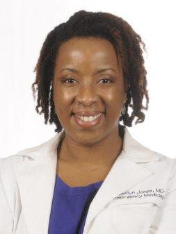 Jerrilyn D. Jones, M.D.
