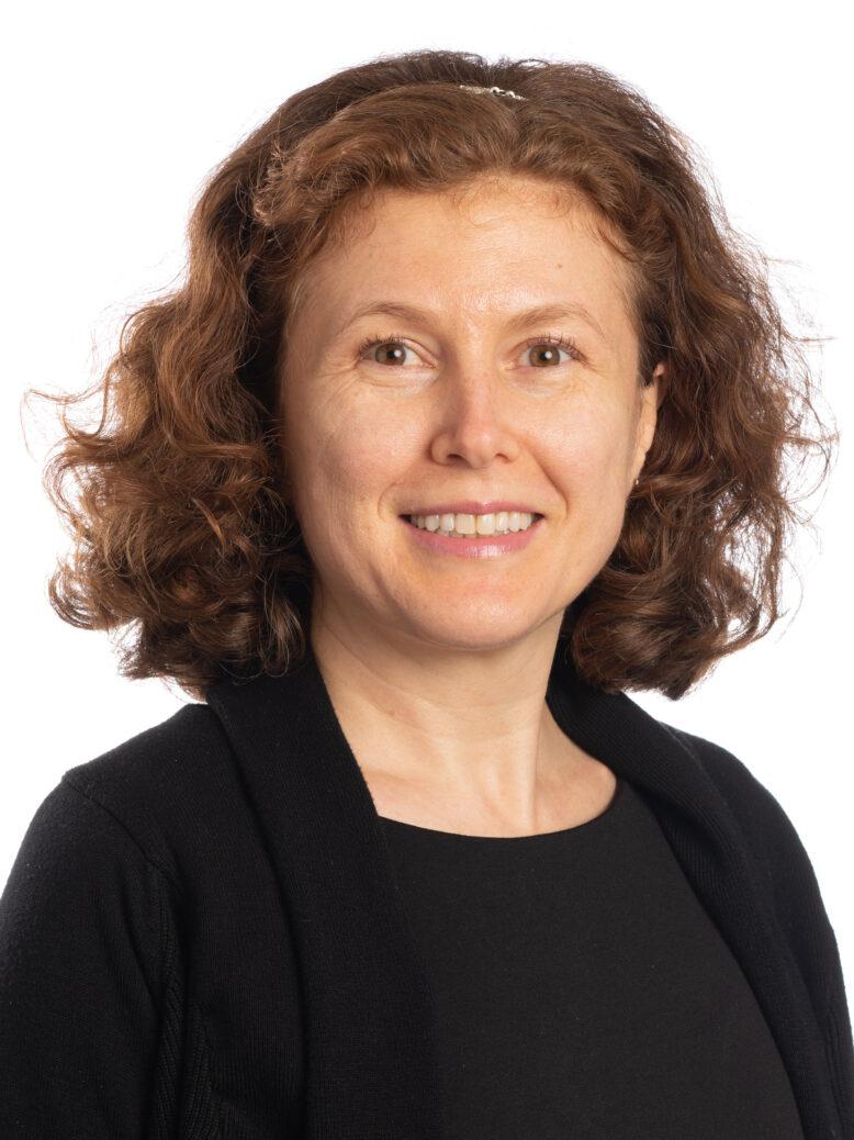 Adriana Paula Grigorian, M.D.