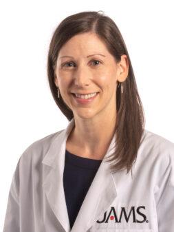 Sarah M. Greenberger, M.D.