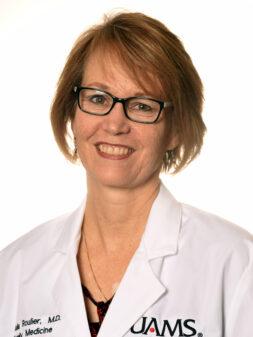 Julia A. Roulier, M.D.