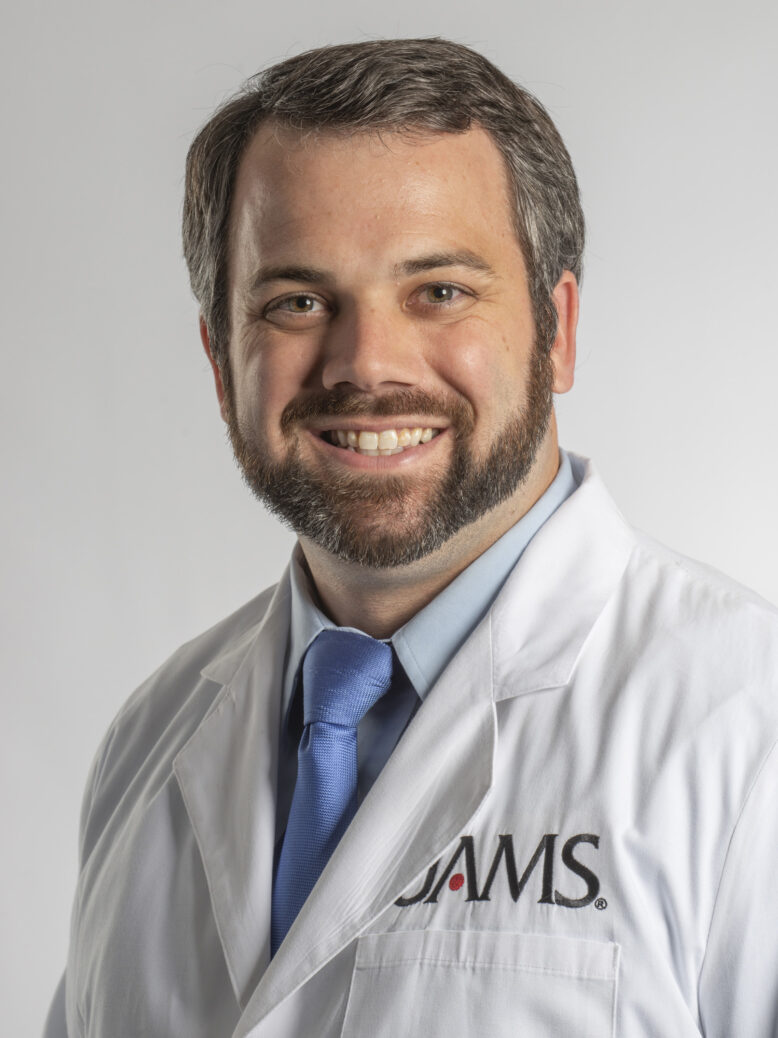 Matthew T. Williams, M.D.