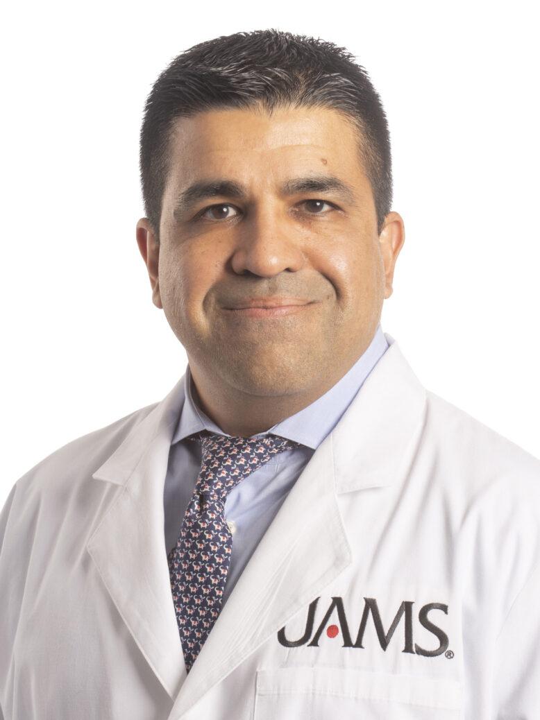 Jay K. Bhama, M.D.