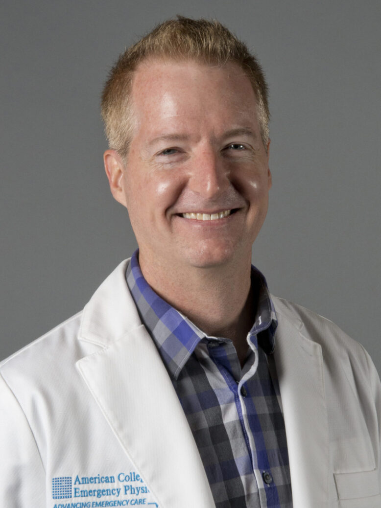 Michael P. Wilson, M.D., Ph.D.