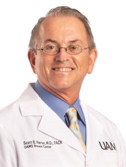 Scott B. Harter, M.D.