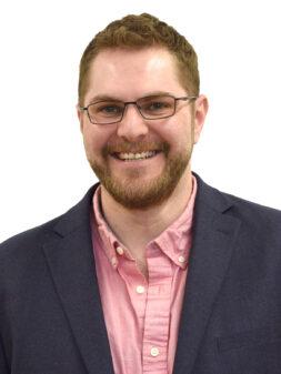 Zachary T. Brodrick, M.D.