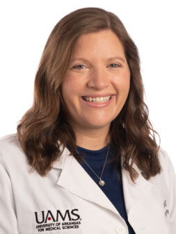 Lauren N. Evans, M.D.