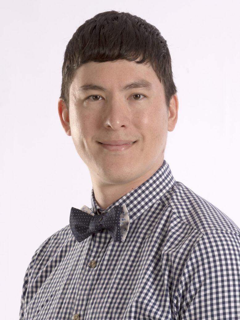 Kevin Wong, D.O.