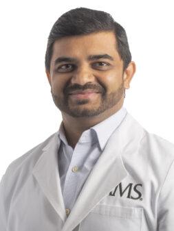 Arpit R. Patel, M.D.
