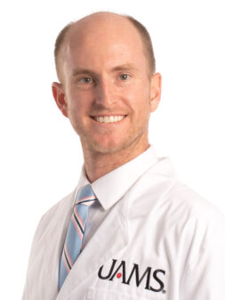 Hunter M. Gibbs, M.D.
