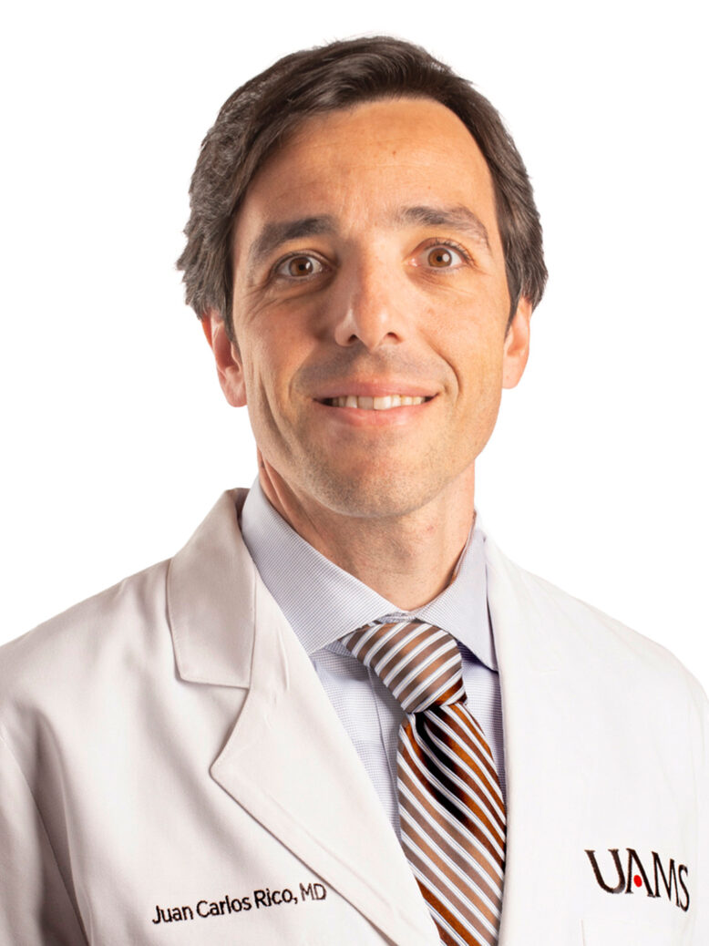 Juan Carlos Rico Crescencio, M.D.