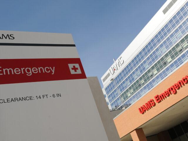 UAMS Emergency Room