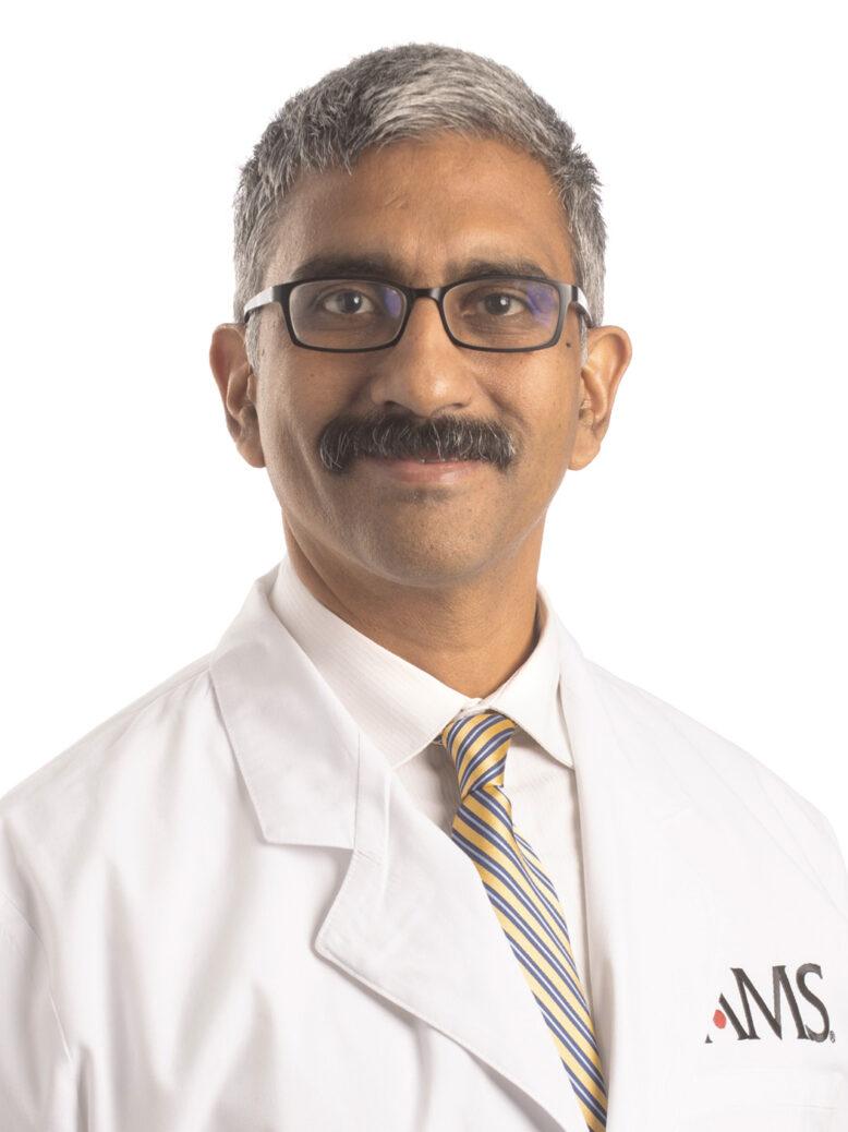 Sanjaya Viswamitra, M.D.