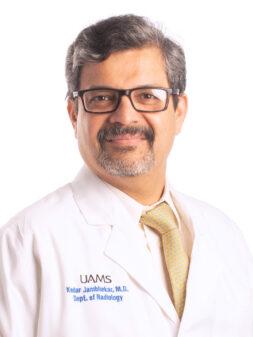 Kedar Jambhekar, M.D.