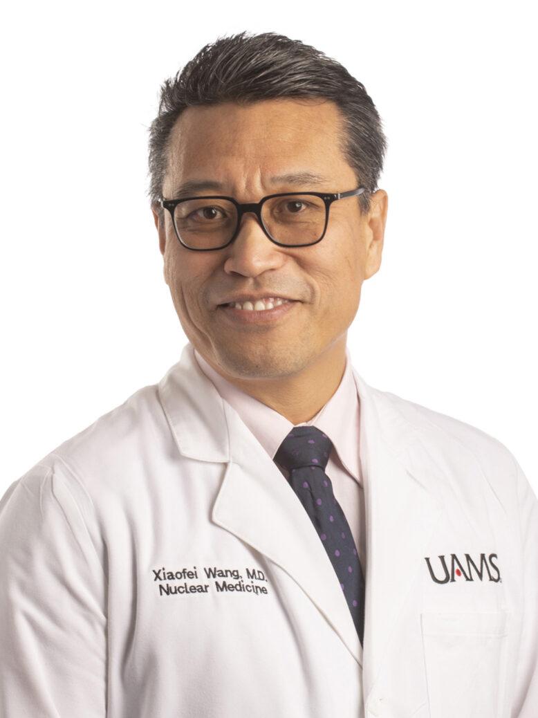 Xiaofei Wang, M.D.