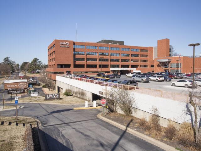 Family Medical Center— Fayetteville
