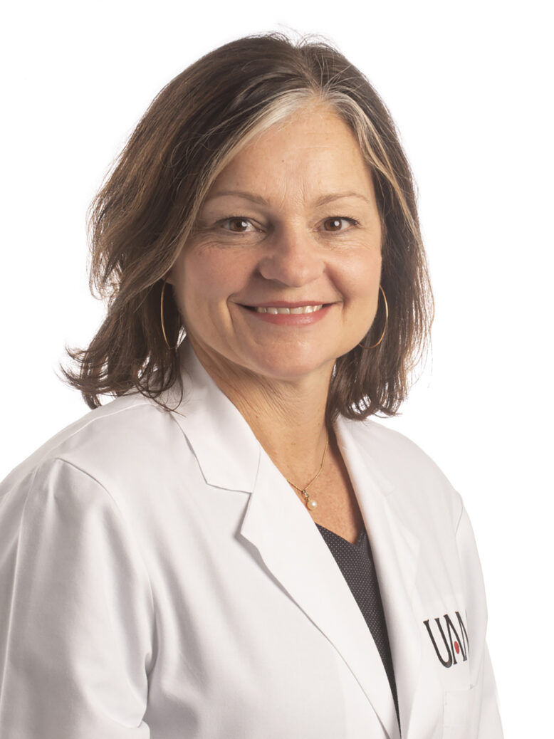 Lisa J. Evans, Ph.D.