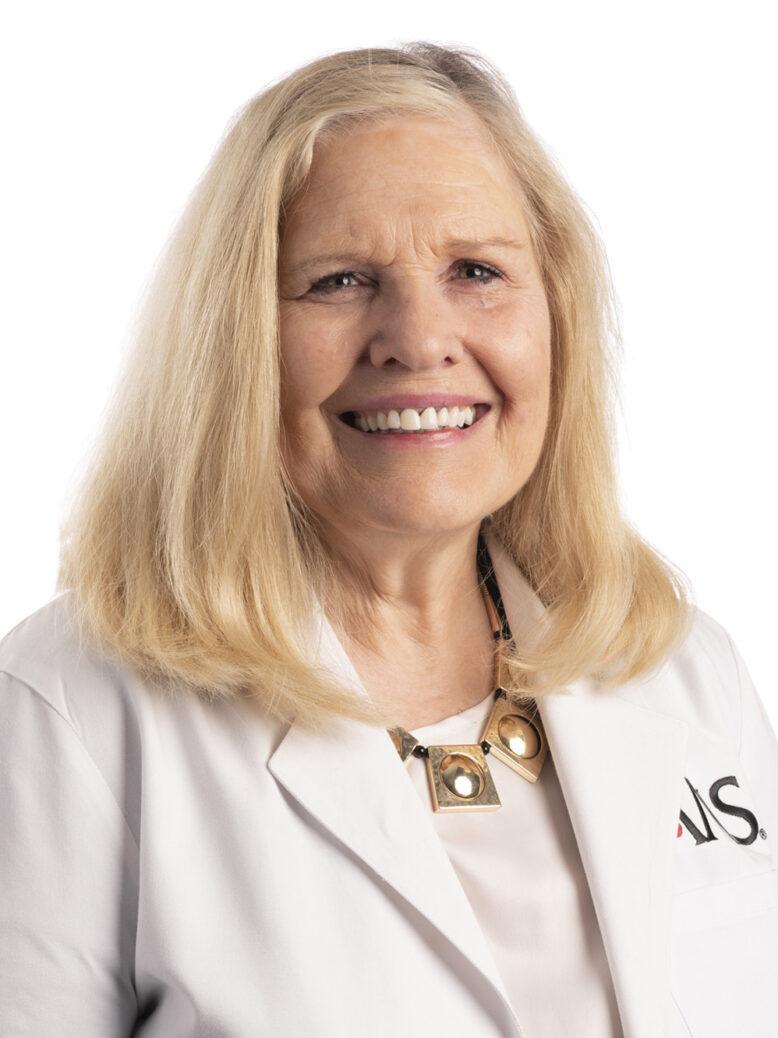 Betty L. Everett, Ph.D.