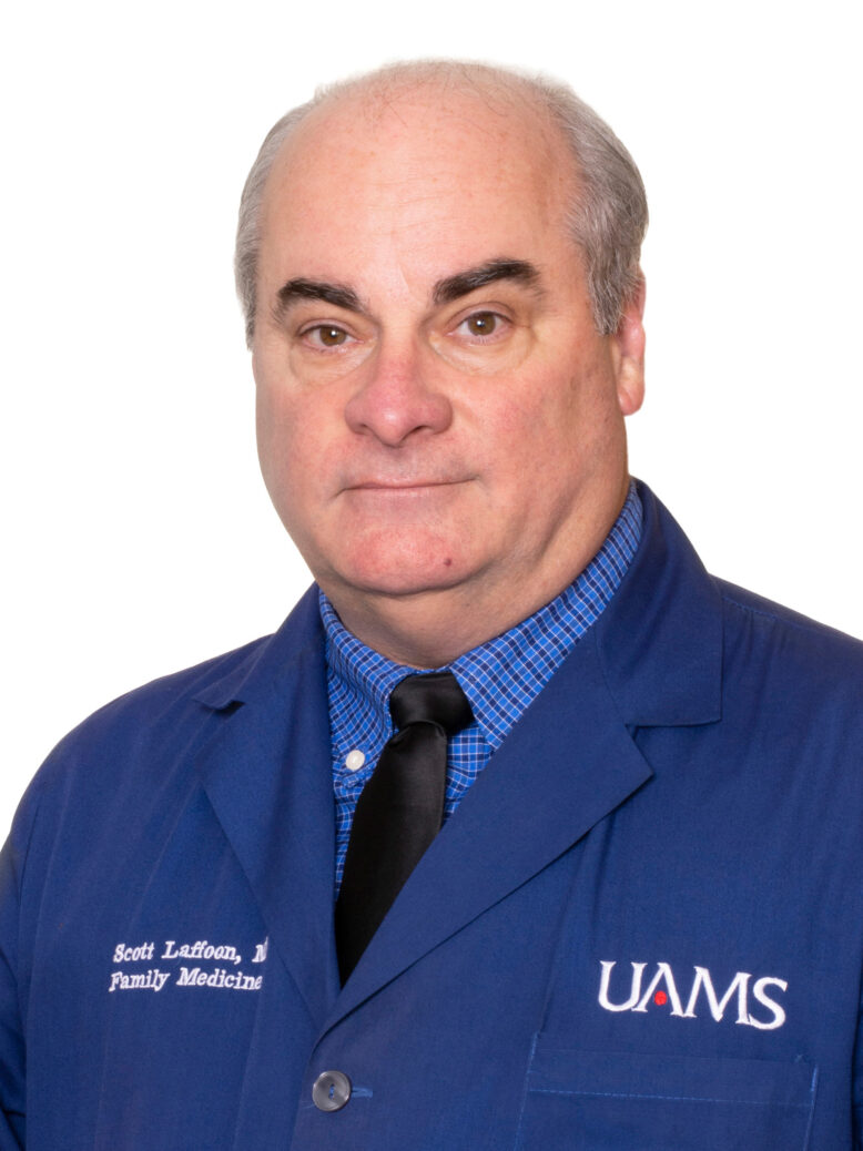 Scott L. Laffoon, M.D.