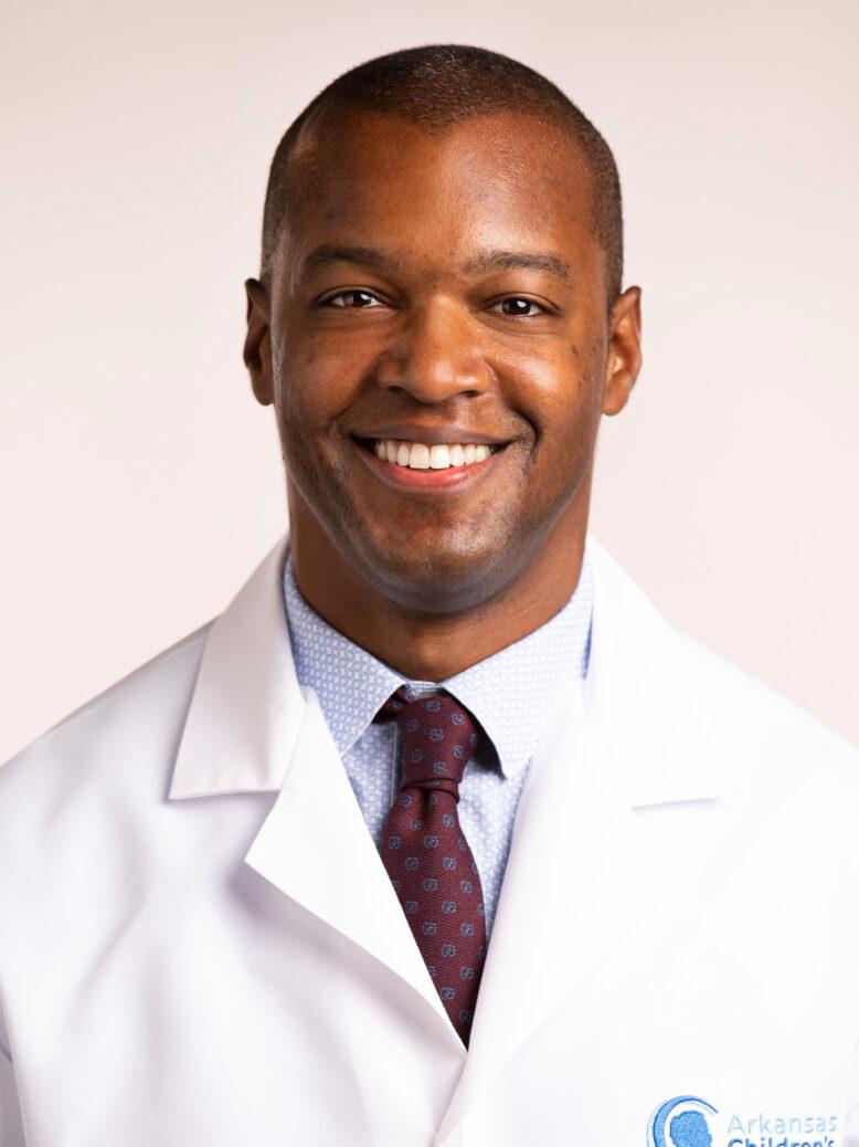 Adam B. Johnson, M.D., Ph.D.